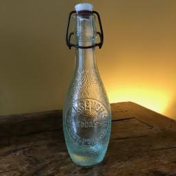 Bouteille de Soda vintage