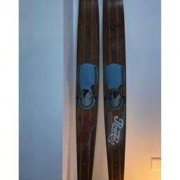 Skis Nautique Pepsi