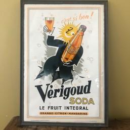 """Glaçoïde """"Soda Vérigoud"""""""