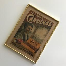 """Cigares """"Cardinal Payerne"""""""